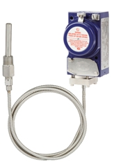 Cella TCS Temperature Switches