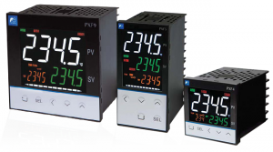 PXF series temperature controllers