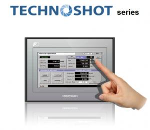 technoshot-series