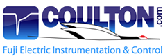 Coulton Instrumentation Ltd Logo