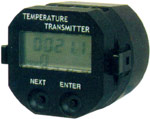 frc temperature transmitter module