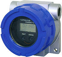 frc temperature transmitter