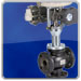 mixing-diverting control valves