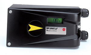 PMV D3 Digital positioner