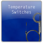 Cella temperature switches