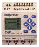 timery power controller