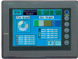Fuji Electric HMI Screen