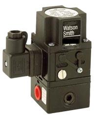 Watson Smith type 100x