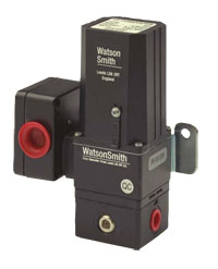 Intrinsically safe Watson Smith type422